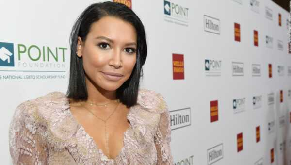 Naya Rivera's disappearance is a hard reminder