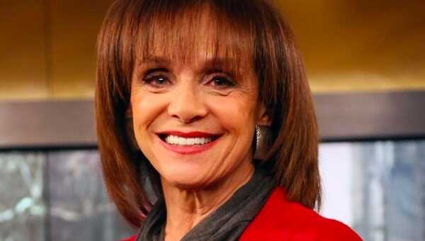 Valerie Harper's husband facing a tough choice