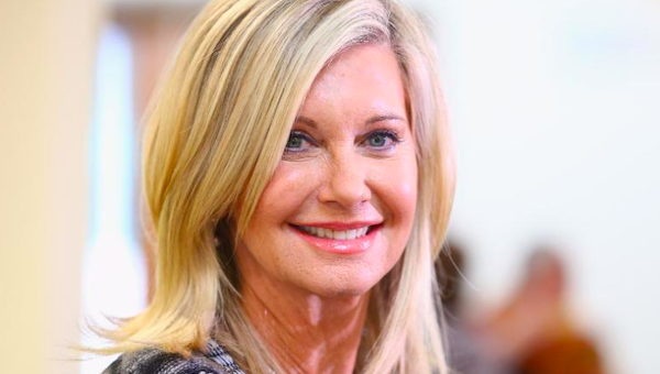 Olivia Newton John's remarkable decision
