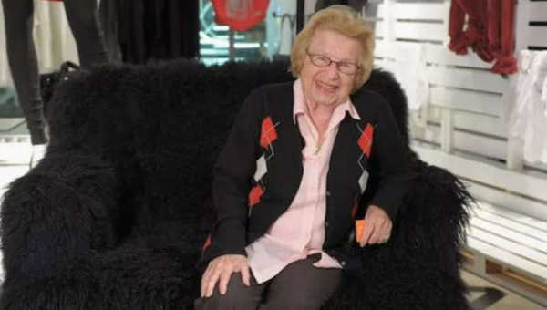 Hulu Nabs 'Ask Dr. Ruth' Documentary Ahead of Sundance