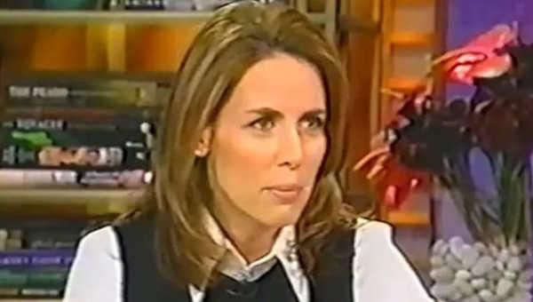 Dr. Peggy Drexler, The Today Show