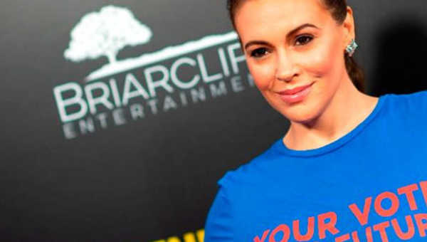 Alyssa Milano's sex strike is misguided. Here's what actually might work