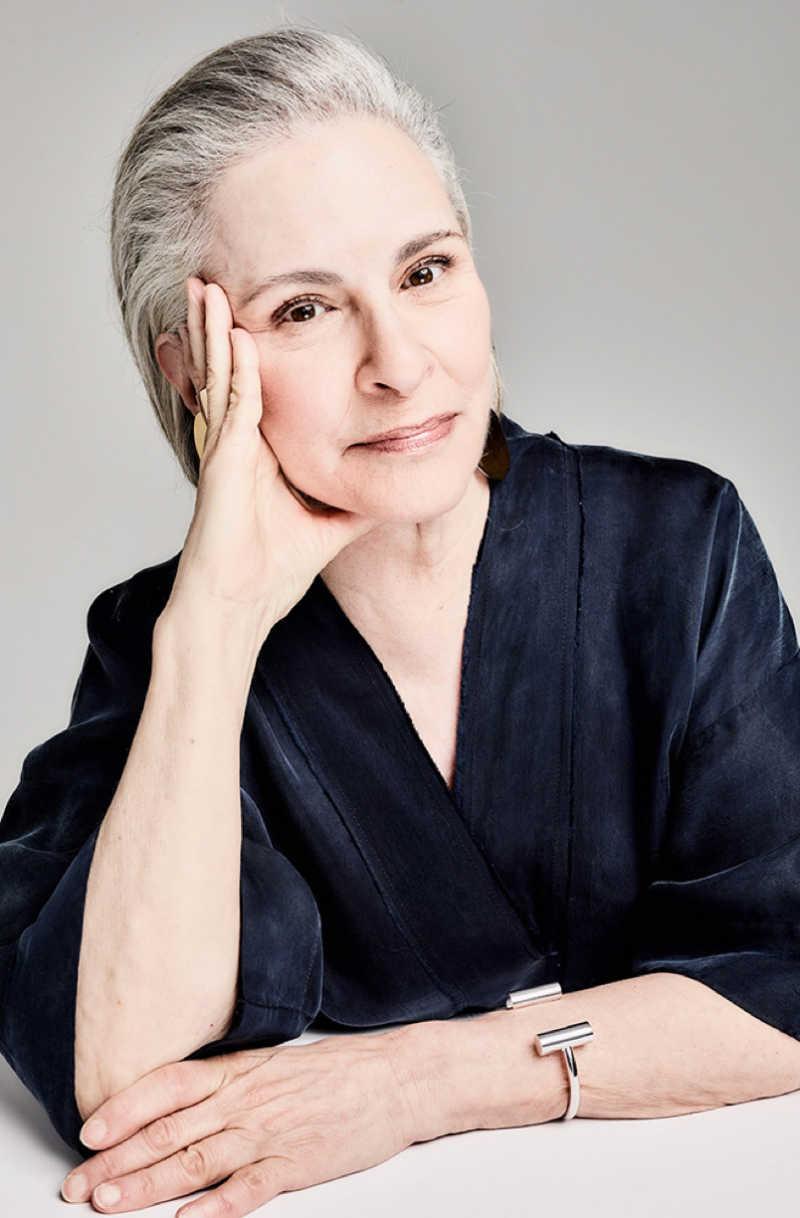 Peggy drexler portrait
